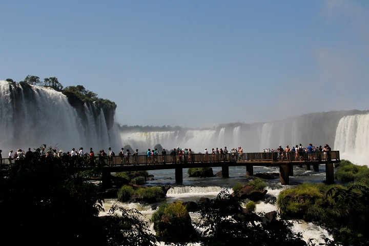 cataratas do iguacu